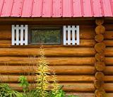 Cabin Window 20050930