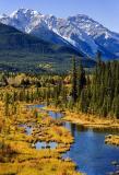 Vermilion Lakes Vista 18149