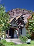 Ouray, Colorado     Home on a back street DSC04733.jpg