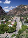 Ouray, Colorado     Main Street DSC04745.jpg