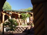 Canon del Rio, Jemez Spring, New Mexico