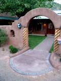 Canon del Rio Bed and Breakfast, Jemez Spring, New Mexico