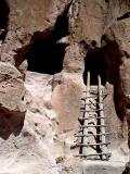Stairs and caves