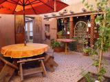La Dona Luz Inn - Taos New Mexico DSC05329.jpg