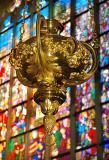 Alladin's lamp