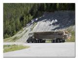 Kootenay NP Log Truck.jpg