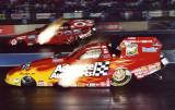 2003 - NHRA Western Swing - Denver, Seattle, Sonoma