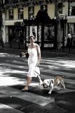 Lardon walk in Paris (18/09)