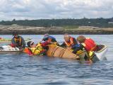 Intermediate Paddle -- Rescues -- June 2005