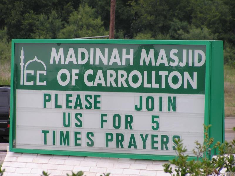 Madinah Masjid Church.JPG