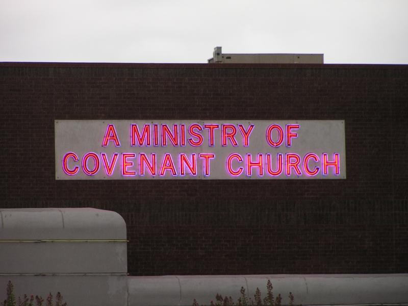 Ministry of Covenant Church sign.JPG