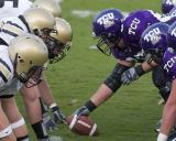 TCU vs. Army - 2005