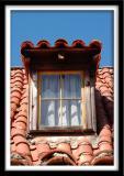 Hard Rock Window