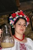 Ukrainian Waitress