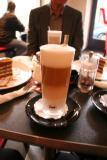 Prague's Latte
