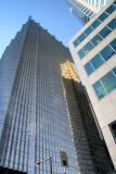 Toronto Cityscape Reflections