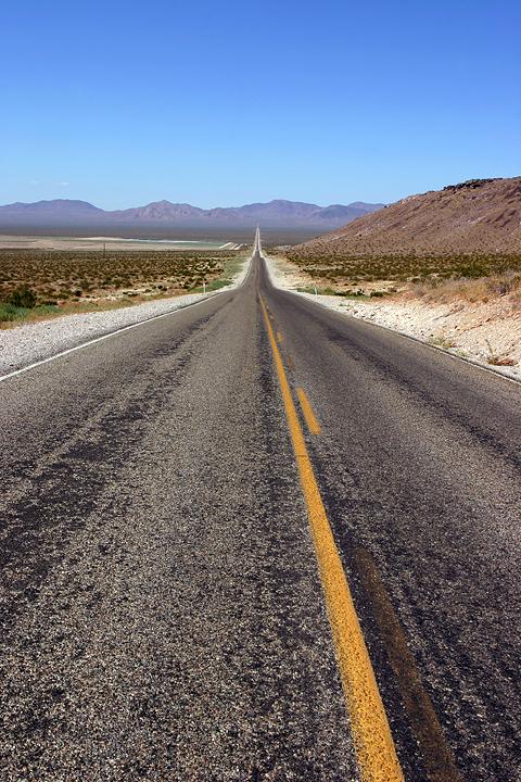 My Kind of Highway II, Nevada