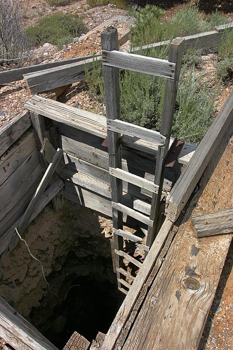 Osceola Abandoned Mine