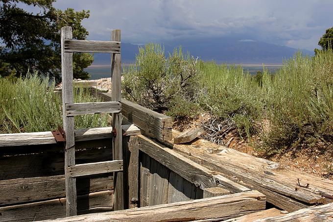 Osceola Abandoned Mine II
