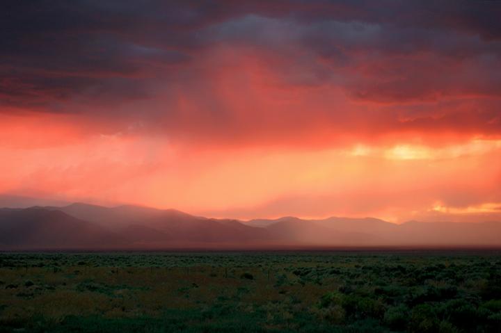 Return Trip to Vegas from Northern Utah