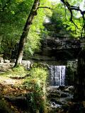 Henrisson Falls