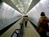 Tube Tunnel