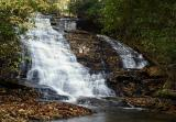 waterfall on Cold Creek 5