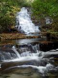 waterfall on Cold Creek 6