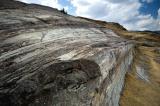 Volcanic rocks, Sacsayhuaman
