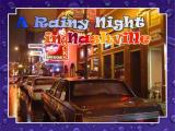Nashville Rainy Night