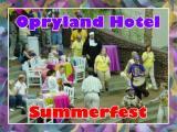 Opryland Hotel Summerfest