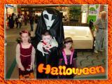 Nashville Halloween 2004