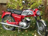 Kawasaki 1966