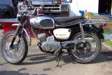 1966 Suzuki