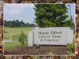 Mt. Olivet Cemetery Nashville