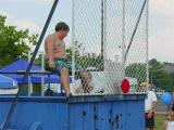 Dunking Booth