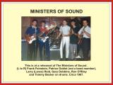 Ministers of Sound