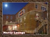 Mercy Lounge Full Moon