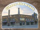 Gibson Showcase