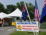 Australian Festival