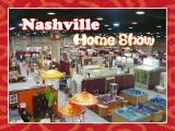 Nashville Home Decorating and Remodeling Show