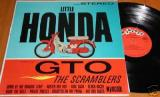Scramblers Little Honda