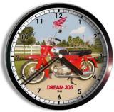 1965 Honda Dream 305