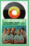 Beach Boys Little Honda