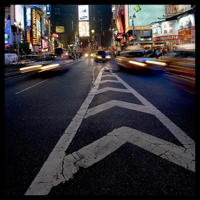 Dividing NY
