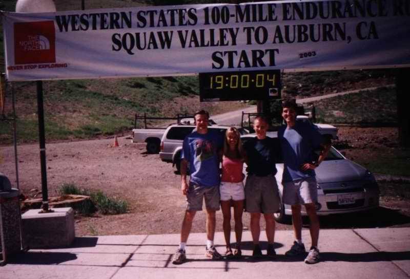 David, Lisa, Nikki Seger, Rob Apple