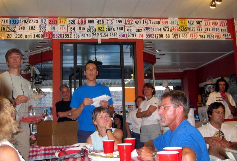 Dan Moores, Auburn Running Store Owner