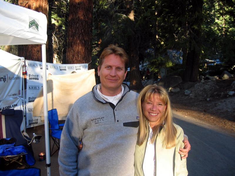 Chris & Lisa
