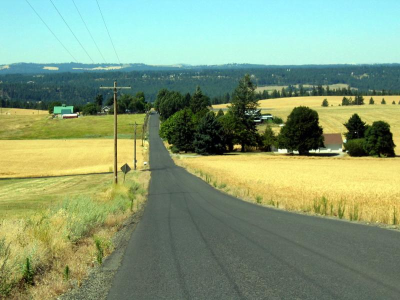 long hills