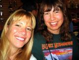 Spokanites Lisa & Connie Ridenour